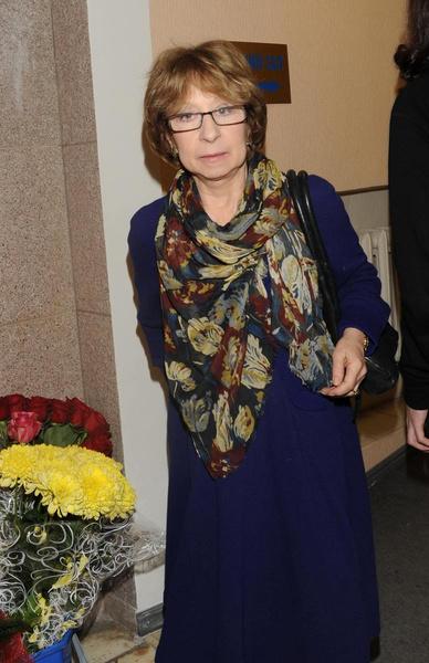Лия Ахеджакова: «Мама Ефремова говорила мне: я так нервничаю — Мишу или посадят, или убьют»