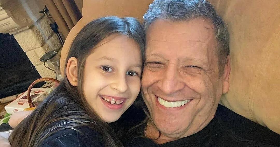Бывшая жена Бориса Грачевского увезет дочь из Москвы после его смерти | StarHit.ru
