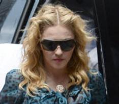 55-летняя Мадонна готовится к свадьбе с 25-летним танцором
