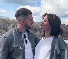 Беременная Алекса вышла замуж за фитнес-тренера втайне от поклонников