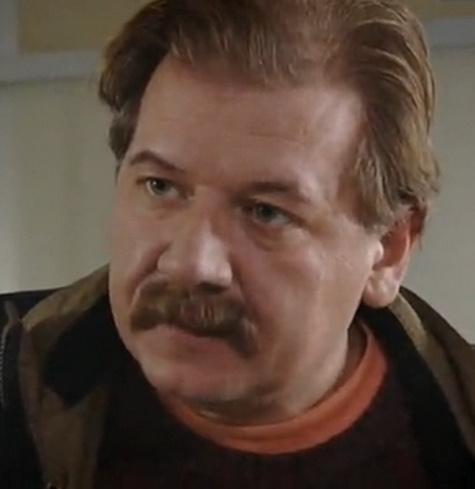Звезда сериала «Улицы разбитых фонарей» пропал без вести