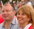 Экс-жена Владимира Потанина требует от него 850 миллиардов