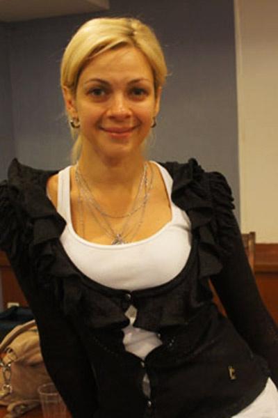 Наталия Селиверстова