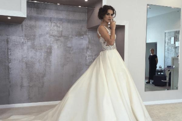 Саша Артемова готовится к свадьбе