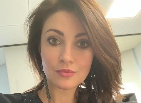 Анастасия Макеева: «Я потеряла любовь и обрела семью»