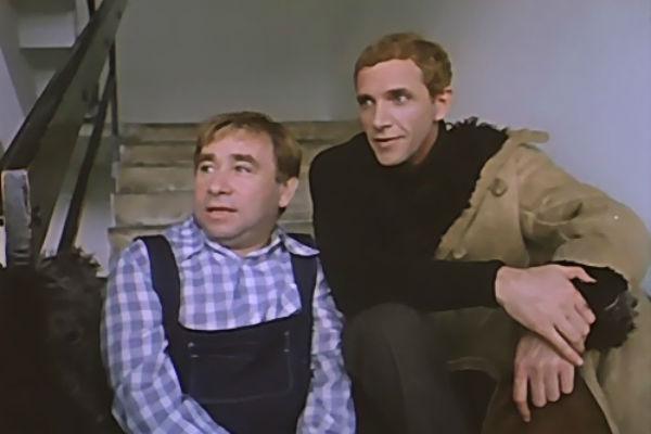 Светин и Виторган дружили много лет
