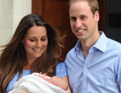 Фото принца Георга подверглось резкой критике
