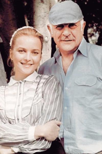 Наталья и Самвел прожили вместе больше 30 лет