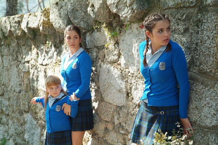 Проект давно стал культовым в Испании.
