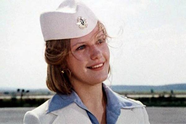 Актриса была звездой многих советских картин