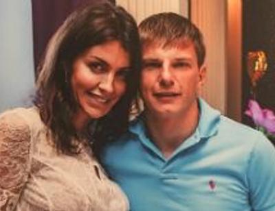 Дочь жены Аршавина произвела фурор в Сочи