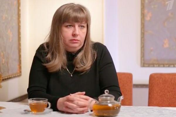 Нина Панина, сестра актера