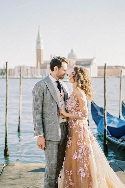Евгений Пронин и Кристина Арустамова планируют сыграть свадьбу в Италии