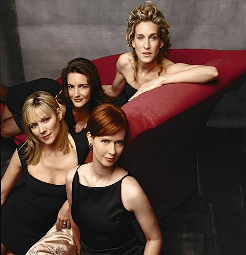 Премьера культового сериала состоялась 6 июня 1998 года