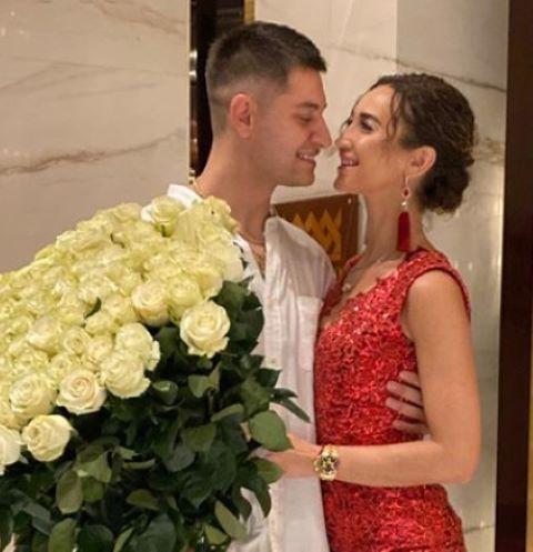 Дава и Ольга вместе больше года