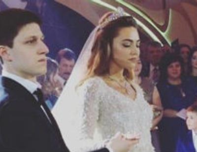 Свадьба сына Михаила Гуцериева в деталях. ФОТО. Видео
