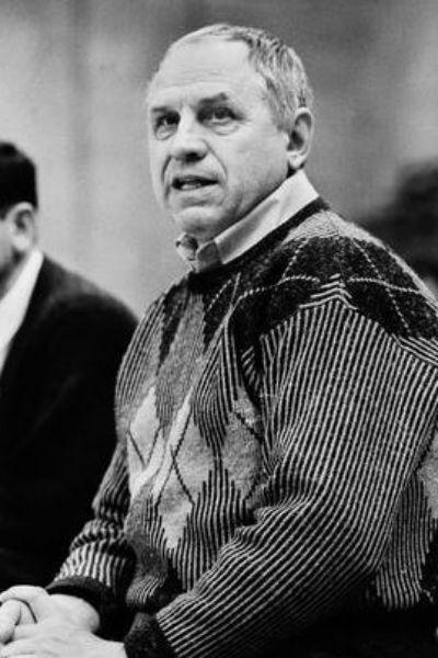 Владимир Петрович Кондрашин обладал внутренним чутьем. Советский тренер подмечал, как играют в баскетбол в Америке.