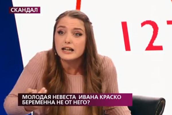 Наталья Шевель