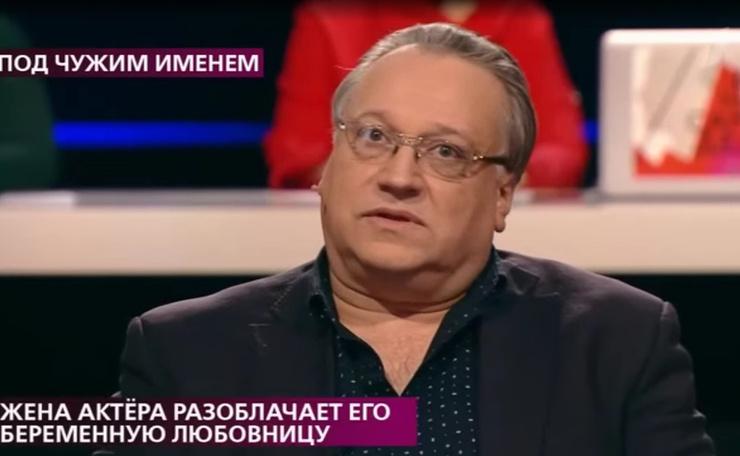Сергей Волобуев