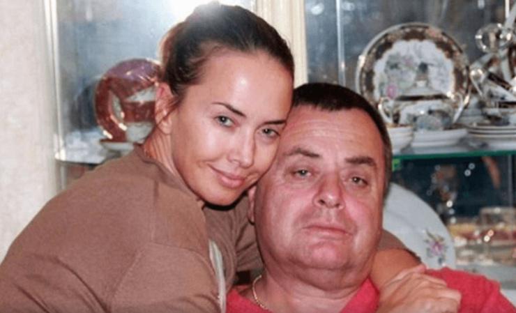 Владимир Фриске до сих пор не может отойти от смерти дочери