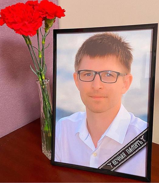 Валентину навсегда останется 32 года, в среду его кремировали