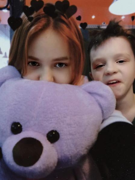 Забеременевшая в 13 лет Дарья Суднишникова родила