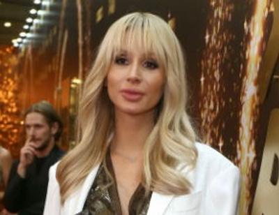 Светлана Лобода об операции: «Я плачу от боли»