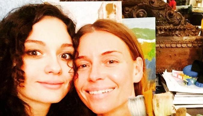 Дочь Кончаловского и Толкалиной раскрыла секрет похудения на 30 кг