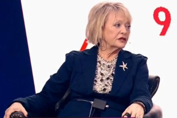 Татьяна Лейбель