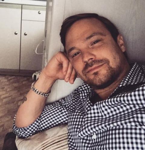 Алексей Чадов заговорил о свадьбе