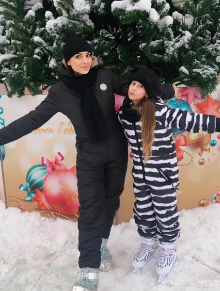 Анна Грачевская: «У нас с Борей были сложные отношения»