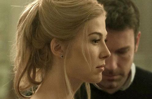 Кадр из фильма «Исчезнувшая»