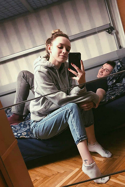 Диана Шурыгина счастлива, что вышла замуж за Андрея Шлянина