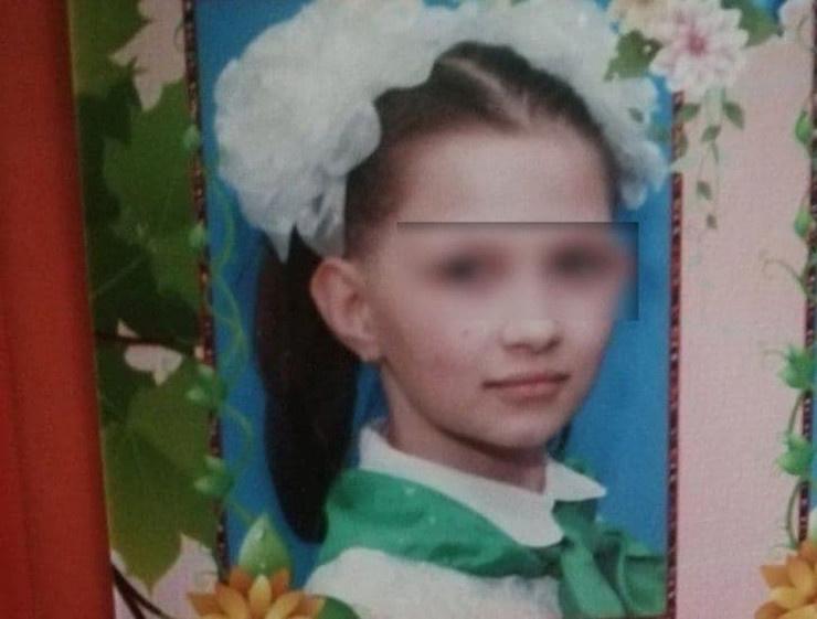 Анастасия исчезла вчера утром по дороге из школы