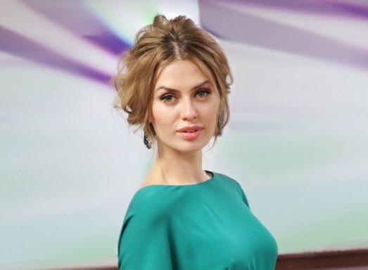 Виктория Боня: «Мое сердце горит»