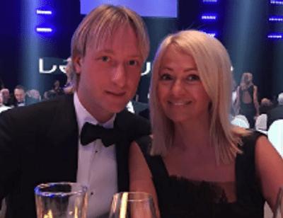 Яна Рудковская считает супруга сверхчеловеком