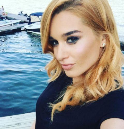 Ксения Бородина назвала причины разрыва с супругом Курбаном Омаровым