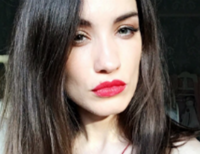 Виктория Дайнеко вынуждена оставить дочь
