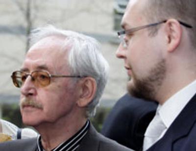 Сын актера Василия Ливанова вышел из тюрьмы