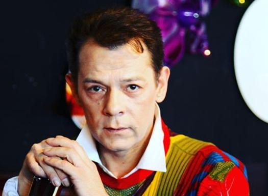 Вадим Казаченко официально развелся