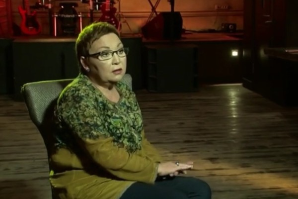 Татьяна обожала мужа и прощала ему любые слабости