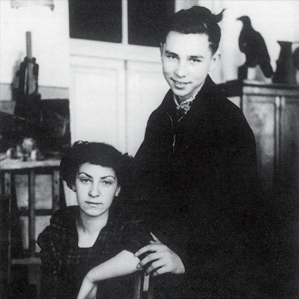 Вячеслав долго не мог прийти в себя после смерти мамы Марии Ивановны в 1978 году