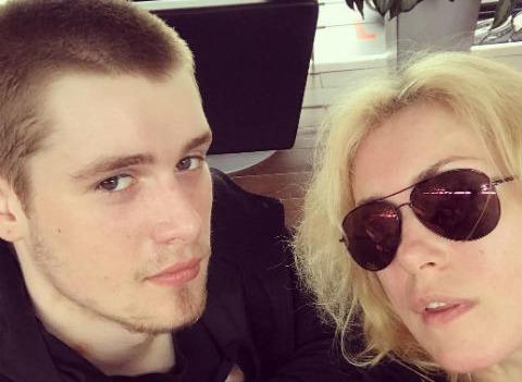 Экс-избранница сына Марии Шукшиной намекнула на примирение с ним