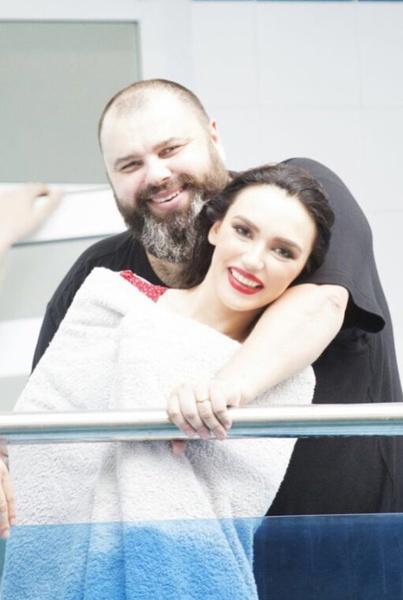 Темникова заявила, что Серябкина крутила роман с Максимом Фадеевым