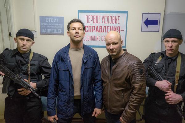Кирилл Рубцов — о съемках «Презумпции невиновности» и романе с Анастасией Бегуновой
