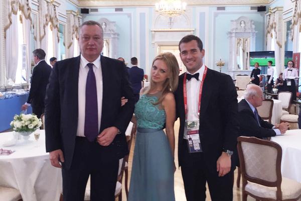 Вадим Тюльпанов не одобрял некоторых выходок мужа Миланы