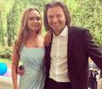 Дмитрий Маликов: «Стеша будет хорошей матерью»