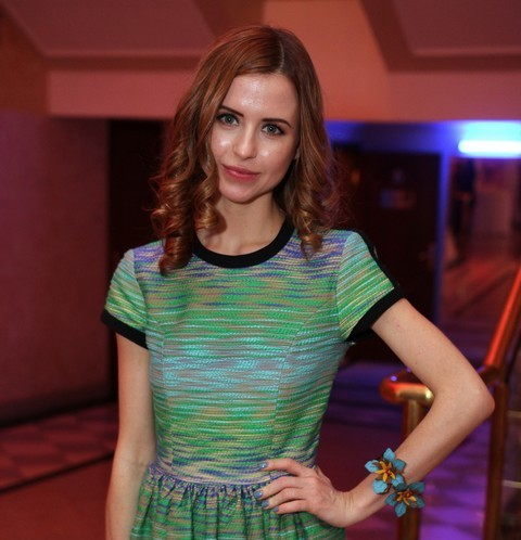 Мирослава Карпович назвала себя «разлучницей года»