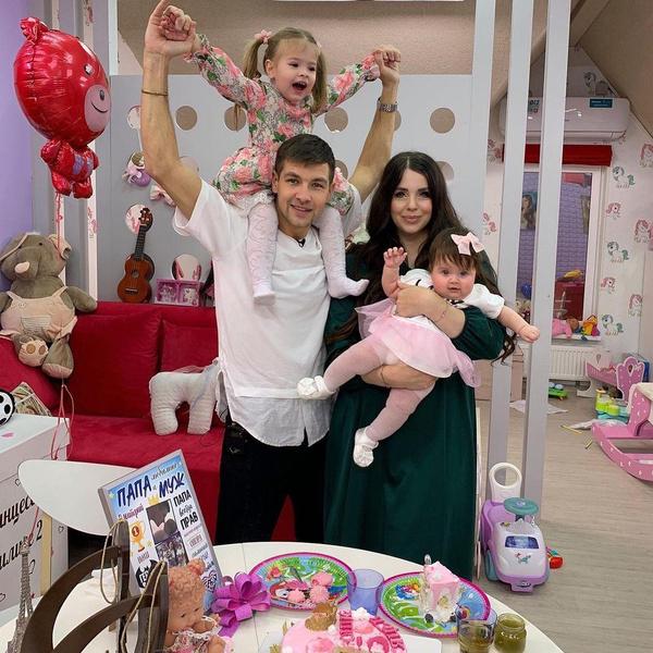 Дмитрий и Ольга намерены защищать честь своей семьи