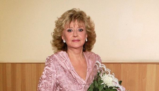 Регина Дубовицкая: «Лучше до старости не доживать с такой пенсией»